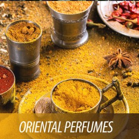 Oriental Fragrances