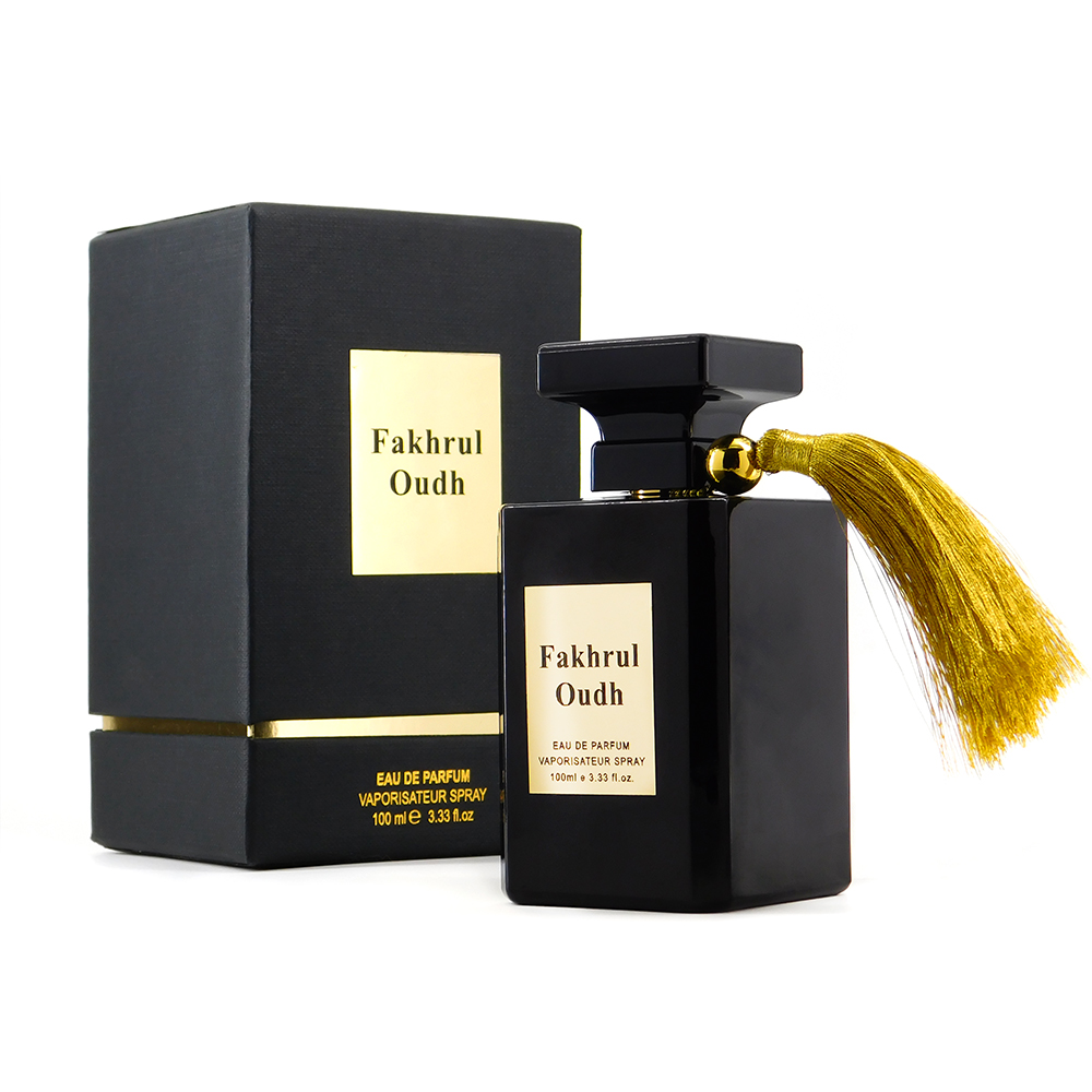Fakhrul Oudh 100ml Spray