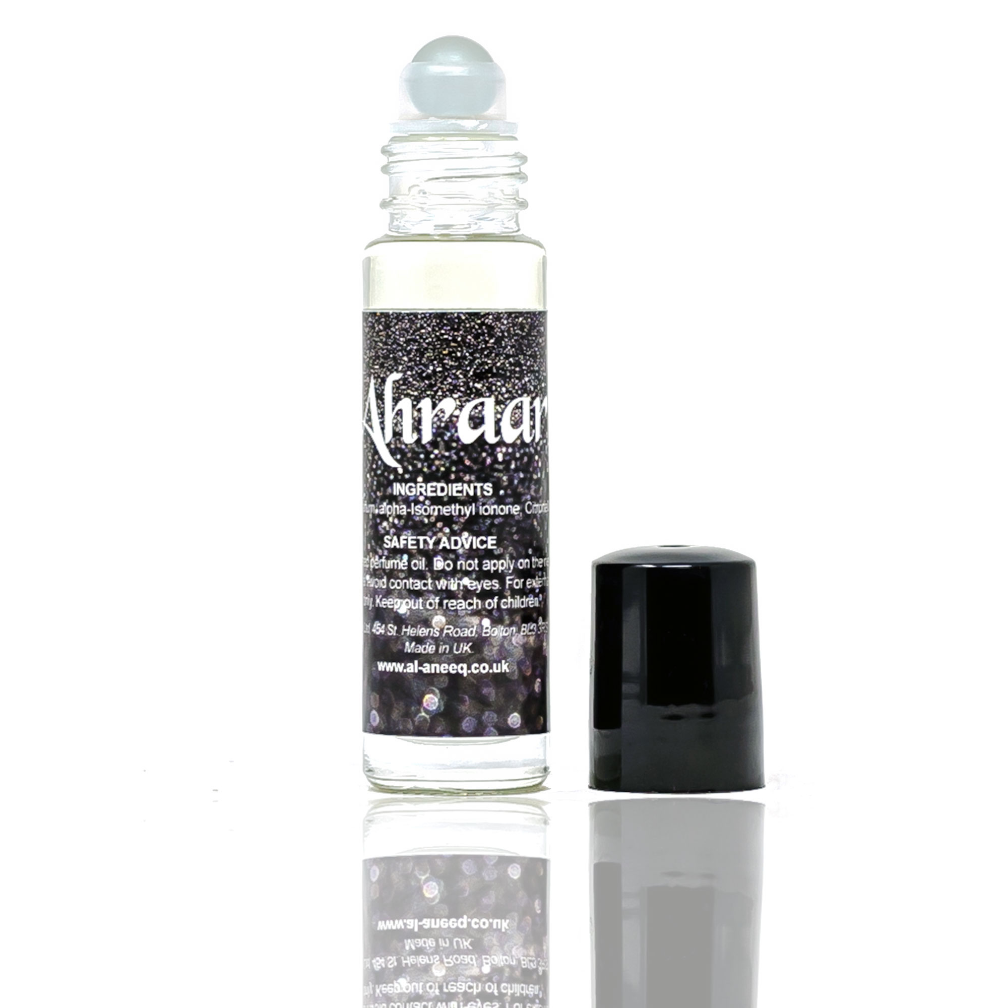 Ahraar Scented Fragrance by Al Aneeq