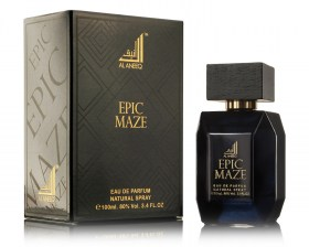 Epic Maze for Men