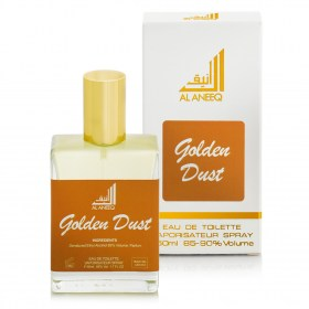 Golden Dust EDT