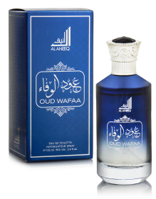 Oud Wafaa 100ml EDT Spray