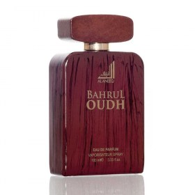 Bahrul Oud Fragrance Spray