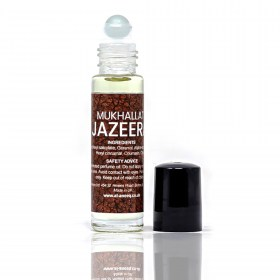 Mukhallat Jazeera Fragrance for Men by Al Aneeq
