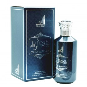 Oud Wafaa 100ml Spray