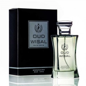 Oud Wisal Perfume Spray