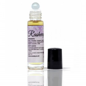 Rasheeqa Oriental Scent for Ladies